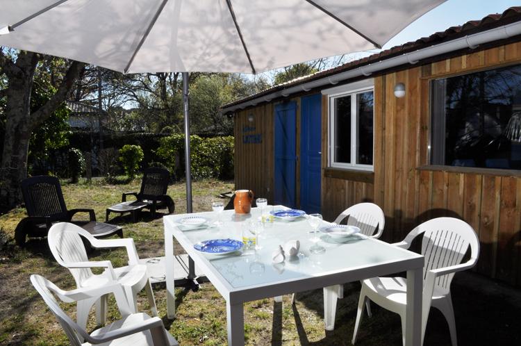 la cabane de Lautrec