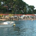 port claouey