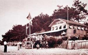 port claouey autrefois chez olivier