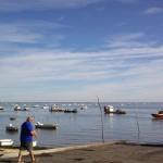 port de Claouey