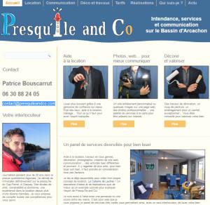 Presqu'île and Co : conciergerie sur la Presqu'île du Cap-Ferret